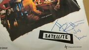 Sex Pistols - Holidays In The Sun - Uk 1977 Vinyl 7 Signed By Johnny Rotten