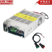 Cx-200d 300w High Voltage Power Supply Dc 6kv20kv For Barbecue Car Oil Fume