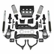 Readylift 44-3472 7 Lift Kit For Silverado 1500 W/ Stamped Steel Suspension