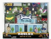 Roblox Adopt Me Pet Store 40 Pieces.hot Toy