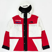 Supreme Fw18 The Expedition Jacket Box Logo Tnf Red