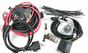 Buyers 16160050 Snowdogg Snow Plow Truck Side Harness Kit Without Control