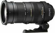 Sigma 50-500mm F/4.5-6.3 Apo Dg Os Hsm Lens For Canon. Store Inventory Reduction