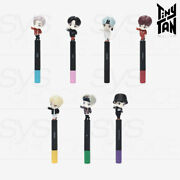 Bts Tinytan Official Authentic Goods Figure Pen Mic Drop Ver + Tracking Number