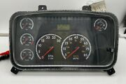 2009 Freightliner M2 Mph Used Dashboard Instrument Cluster For Sale