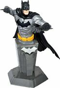 Beverly 3d Crystal Puzzle Batman Ii - 53 Pieces