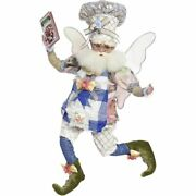 Mark Roberts 2020 Collection Chef-tacular Fairy Figurine Medium 17.5 Inches