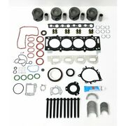 Engine Repair Kit With 0.50mm Pistons For Land Rover 2 2.2 Ed4 Td4 Sd4 224dt