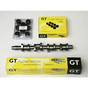 Skoda Octavia And Superb 1.9 And 2.0 Tdi Pd Camshaft And Hydraulic Lifters