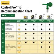 Control Pro 311 Stain Tip