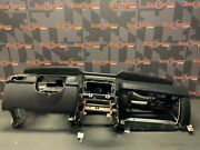 2014 Ford Mustang Gt Oem Dashboard Dash Board Panel