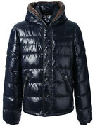 Duvetica Mens Pure Goose Down Racio Padded Jacket Size 54