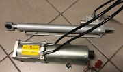 5767103 Table Lift Hydraulics Assembly For Siemens Cath/angio 3 Months Warranty