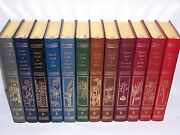 Easton Press Taylor's Guide To Gardening Complete In 12 Vols
