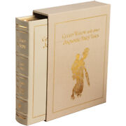 Easton Press Green Willow And Other Japanese Fairy Tales Illustr. By Warwick Goble