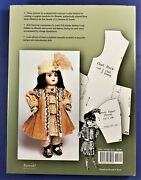 Bleuette Clothing Patterns 1905-1916 By Barbara Craig Hilliker And Louise Signed