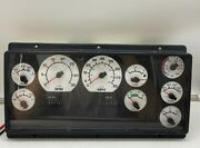 2004 International Re3000 Used Dashboard Instrument Cluster For Sale Mph