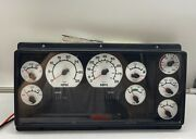 2006 International Pb305 Used Dashboard Instrument Cluster For Sale Mph