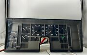 2000 International 4900 Used Dashboard Instrument Cluster For Sale Mph