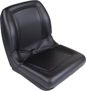 Tractor Lawn And Garden Seat Lgt100bl Fits Universal