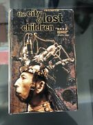 The City Of Lost Children Beta Tape Betamax Not Vhs