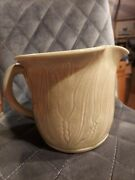 Beautiful Light Mint Color Winton And Rosa Eugene Pottery Art Pitcher 7/65