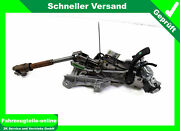 Ford Focus Iii Dyb Steering Column With Accessories