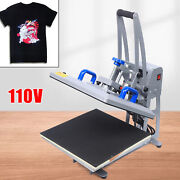 1400w 9 In 1 Heat Press Sublimation Transfer Machine For Mug T-shirt Plate Hat