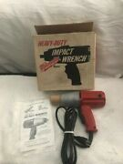 Milwaukee 9065 1/2 Impact Wrench Square Drive New/old Stock