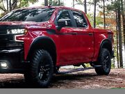 Amp Research Power Step Running Boards Fits 2019 Chevy Silverado Gm Sierra 1500