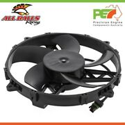 All Balls Cooling Fan For Polaris 600 Sportsman 4x4 After 03/10/02 600cc 2002