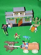 Britainswild West Play Sets Multi-listing
