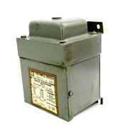Square D35635 Dry Type Low Voltage General Purpose Transformer