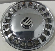 1oem 1998-2002 Mercury Grand Marquis 16 Wheel Cover Hubcaps 7008 F8vc-1130-ac