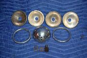 1930 1931 Ford Model A Cowl Lights Miscellaneous Parts