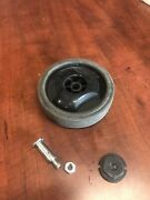 """Oem Parts 6x1.5"""" Wheel For Bostitch Oil Lubricated 1.5hp Air Compressor Cwc156"""