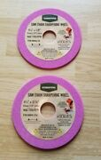 Forester 4 1/4 X 1/8 3/16 Chainsaw Sharpener Grinding Wheel Oregon Timber Tuff
