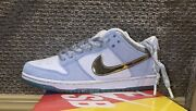 Nike Sb X Sean Cliver Dunk Low Pro Holiday Special' Size Us 10 Men's