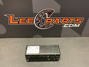 2018 Ford Mustang Gt Oem Gd9t-15k619-ab Theft Control Module Alarm