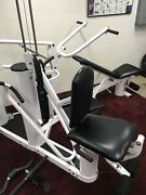 Vectra On Line 1800 Home Gym