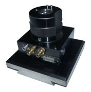System 3r-321-h1 Mini 20mm Chuck With Dovetail Mounting Plate