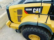 Caterpillar 980m Engine Power Increase 20 Gains Remote Flash By Catet