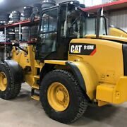 Caterpillar 910m Engine Power Increase 20 Gains Remote Flash By Catet