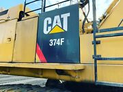 Caterpillar 374f Power Increase 20 Gains Remote Flash By Catet