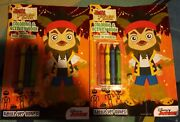 2 Disney Jake And The Neverland Pirates Coloring Andactivity Book Rattle Your Bone