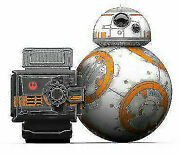 Sphero R001sus Special Edition App-enabled Star Wars Battle Worn With Force Band