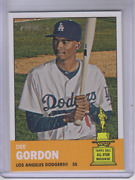 2012 Topps Heritage Short Prints - Pick Your Singles