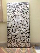 30 X 72 Inch Kitchen Table Exclusive Dining Table Top Inlay Work Christmas Gift
