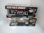 Nascar Assorted 1/24 2020 Cars New In Standard And Elite Models