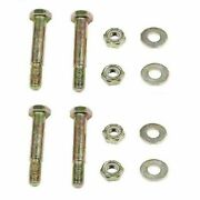 New 2 Front Saab 900 99 Suspension Ball Joint Bolt Kit Mtc/ronak 8990012